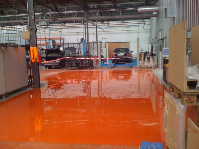 epoxy autolissant automobile 01